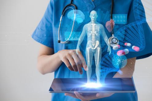 """כנס """"דיגיטציה וחדשנות בקידום בריאות"""" - יתקיים ב-9.12.19"""