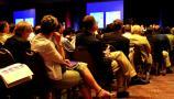 """וידאו של כנס מסלול פסיכולוגיית העצמי עם ד""""ר דונה אורנג'"""