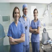 מרפאת שיניים לאוכלוסייה עם צרכים מיוחדים