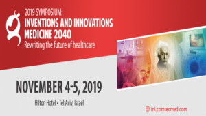 Inventions and Innovations - Medicine 2040 (INI): Rewriting the Future of Healthcare