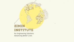 zimin institute save the date bi-annual international conference