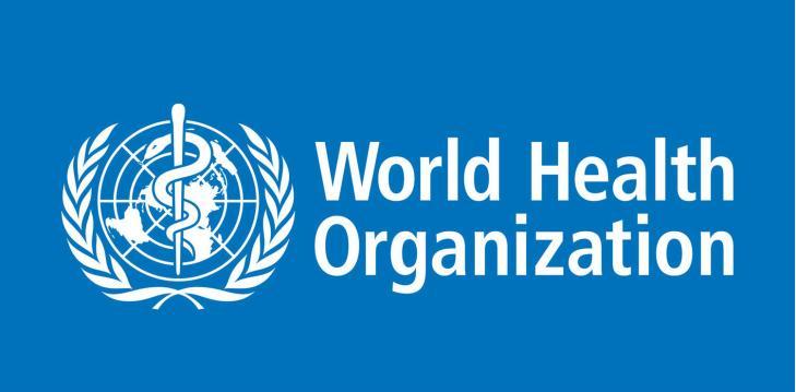 """החוג לניהול מצבי חירום ואסון יועד ע""""י ארגון הבריאות העולמי (WHO) כמרכז שותף בתחום של ניהול וחקר רפואת חירום ואסון"""