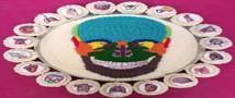 תחרות עוגות של סטודנטים לרפואה