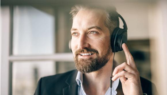 """קורס בנושא """"שמיעה דו אוזנית""""- החוג להפרעות בתקשורת"""