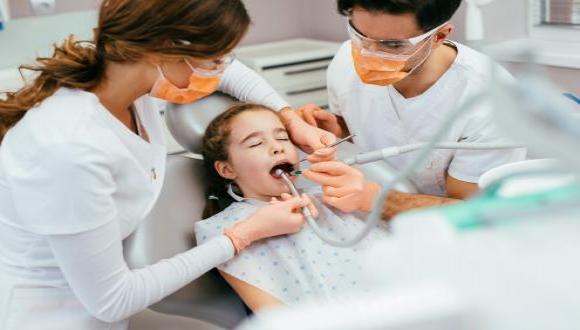"""נפתחת הרשמה לתכנית ההתמחות ברפואת שיניים לילדים  לשנת הלימודים תשע""""ט  2018-2019"""