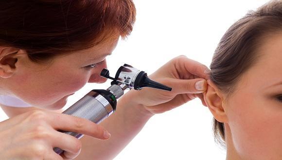 החוג לאף, אוזן וגרון וכירורגיה של ראש וצוואר