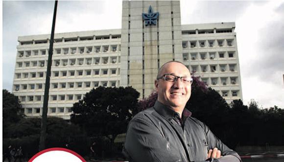 """ד""""ר יוסף משהראוי מהחוג לפיזיותרפיה - פועל לקידום חברתי של המגזר הערבי"""