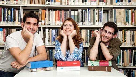 כל הפרטים אודות הרחבת שעות הפעילות בספרייות בתקופת הבחינות