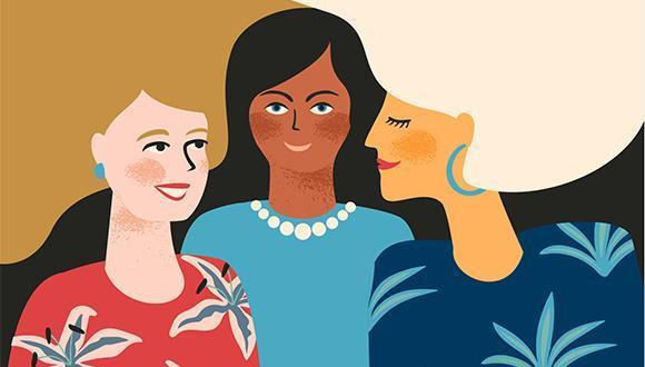אוניברסיטת תל אביב מזמינה אתכם לאירוע המרכזי לציון יום האישה הבינלאומי