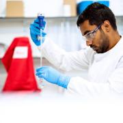 רמות בטיחות ביולוגית