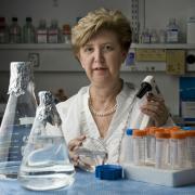 פרופ' אילנה גוזס זכתה בפרס לנדאו למדעים לשנת 2013