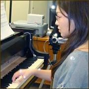 בעיות שריר שלד בקרב מוסיקאים קלאסיים מקצועיים